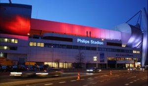 PSV Stadiontour