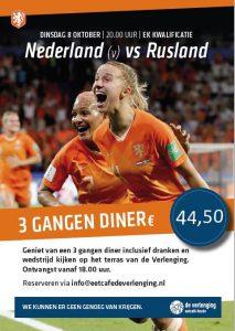 Nieuws Oranjedames | Voetbal