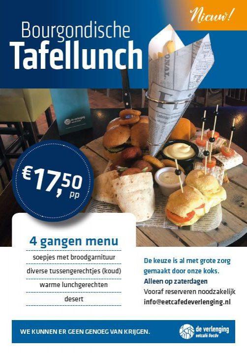 Bourgondische Lunch2019
