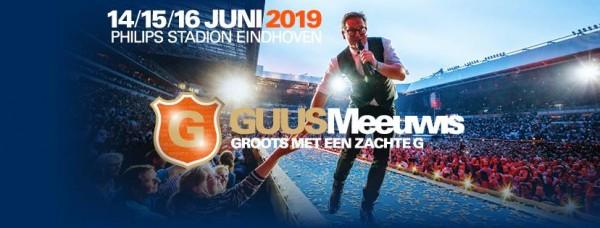 Guus Meeuwis 2019